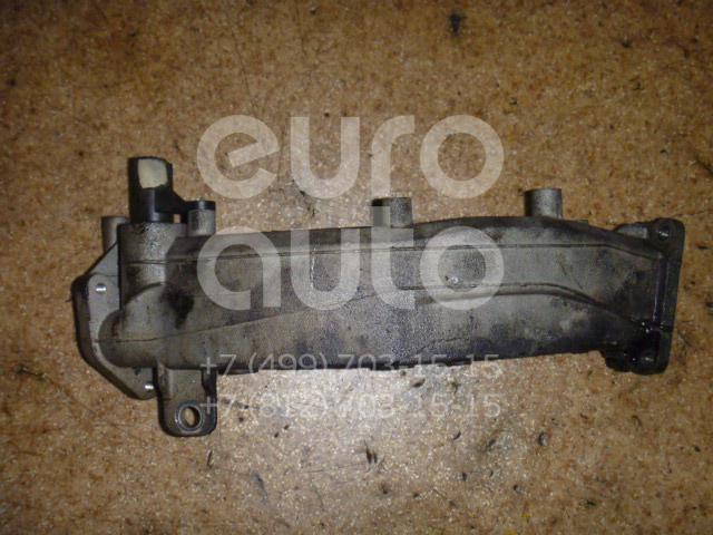 Трубка картерных газов для Mercedes Benz W163 M-Klasse (ML) 1998-2004 - Фото №1
