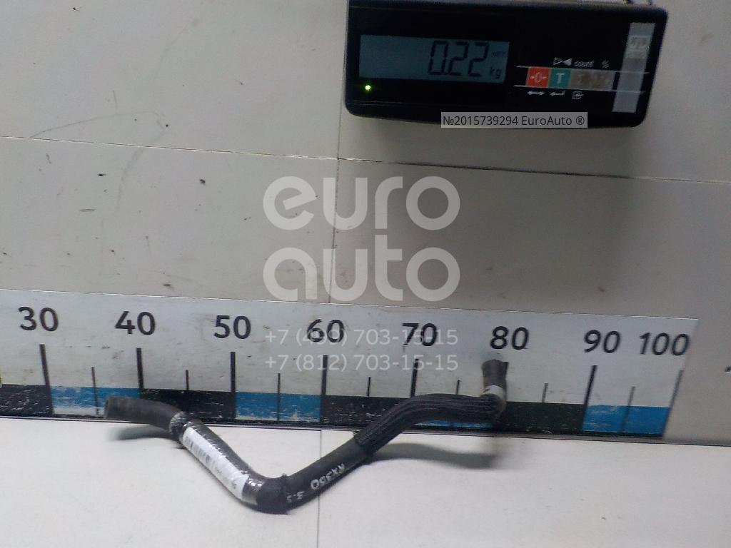 Патрубок отопителя для Lexus RX 300/330/350/400h 2003-2009 - Фото №1