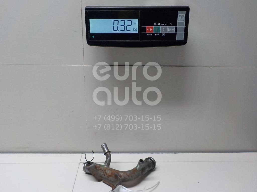 Трубка охлажд. жидкости металлическая для Renault Koleos (HY) 2008-2016 - Фото №1