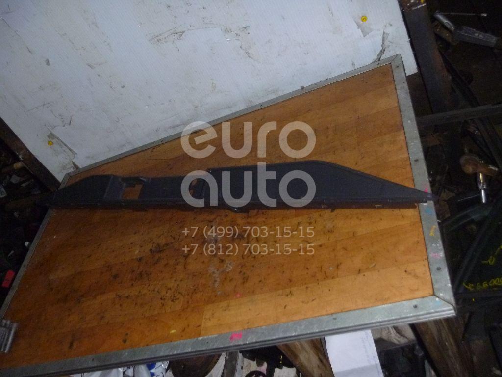 Обшивка двери багажника для Renault Koleos (HY) 2008> - Фото №1