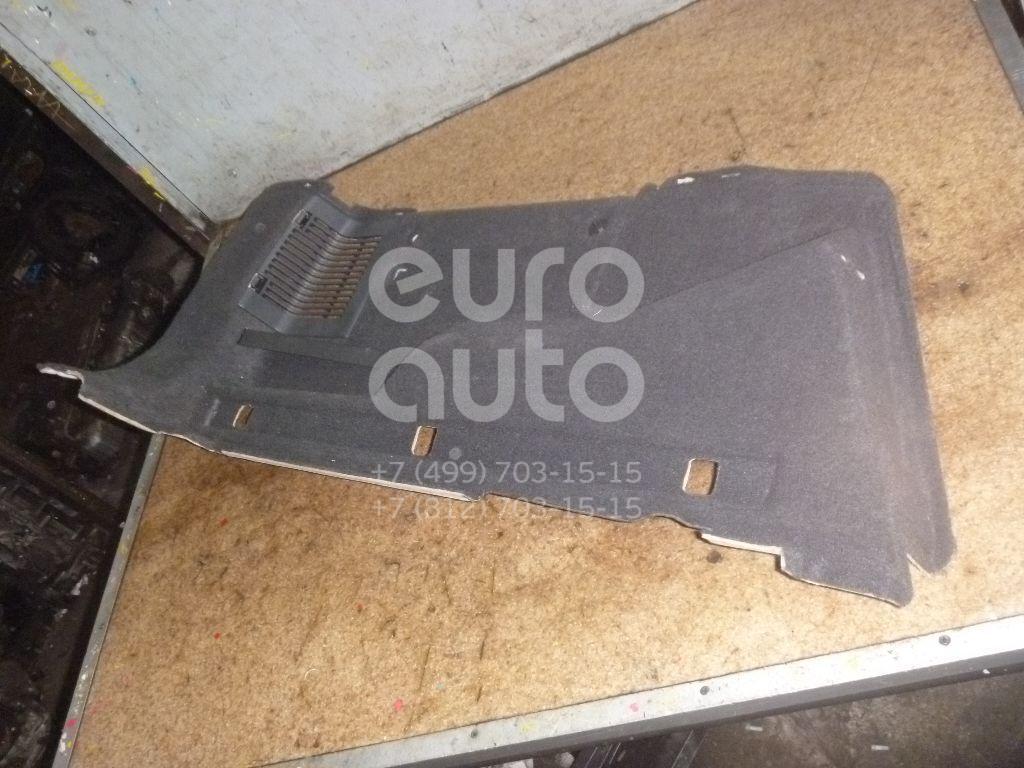 Обшивка багажника для Opel Astra H / Family 2004> - Фото №1