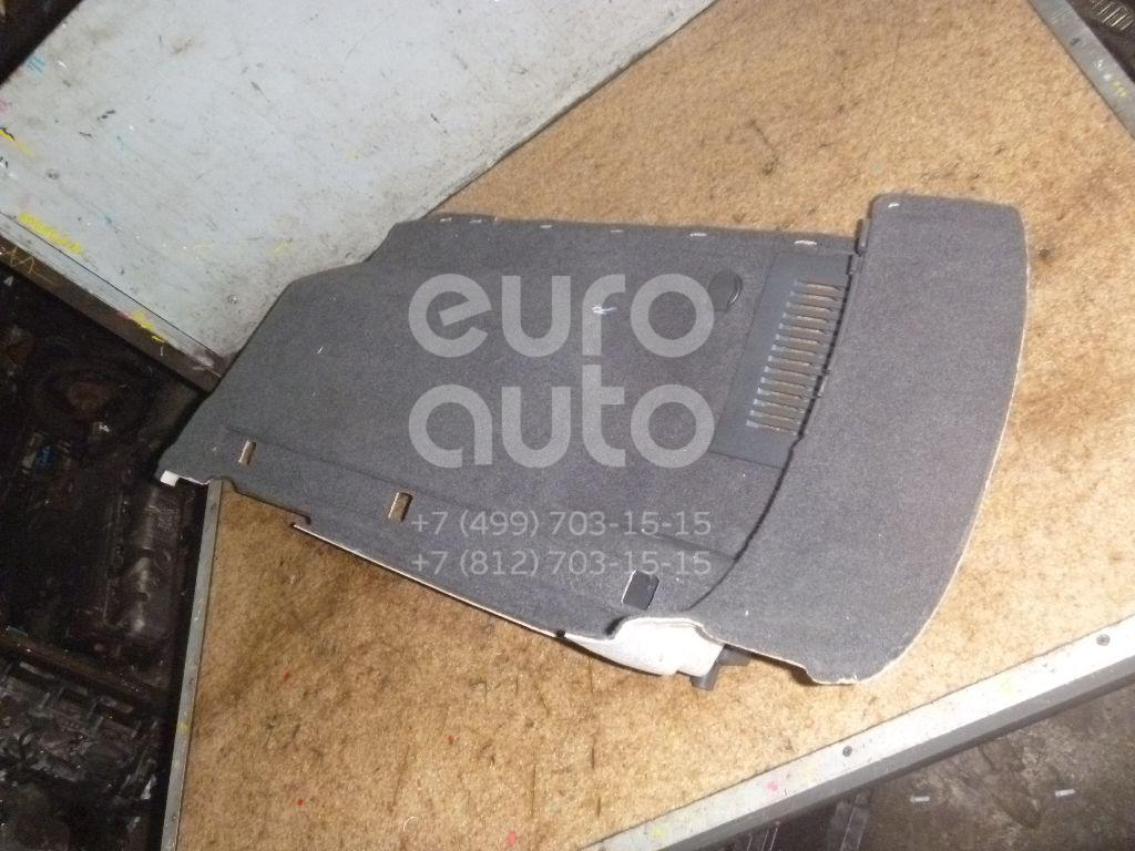 Обшивка багажника для Opel Astra H / Family 2004-2015 - Фото №1
