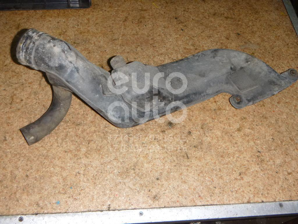 Воздухозаборник (наружный) для Kia Sportage 1993-2006 - Фото №1