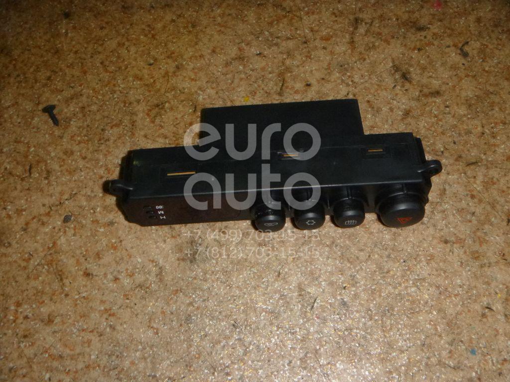 Блок кнопок для Kia Sportage 1994-2004 - Фото №1