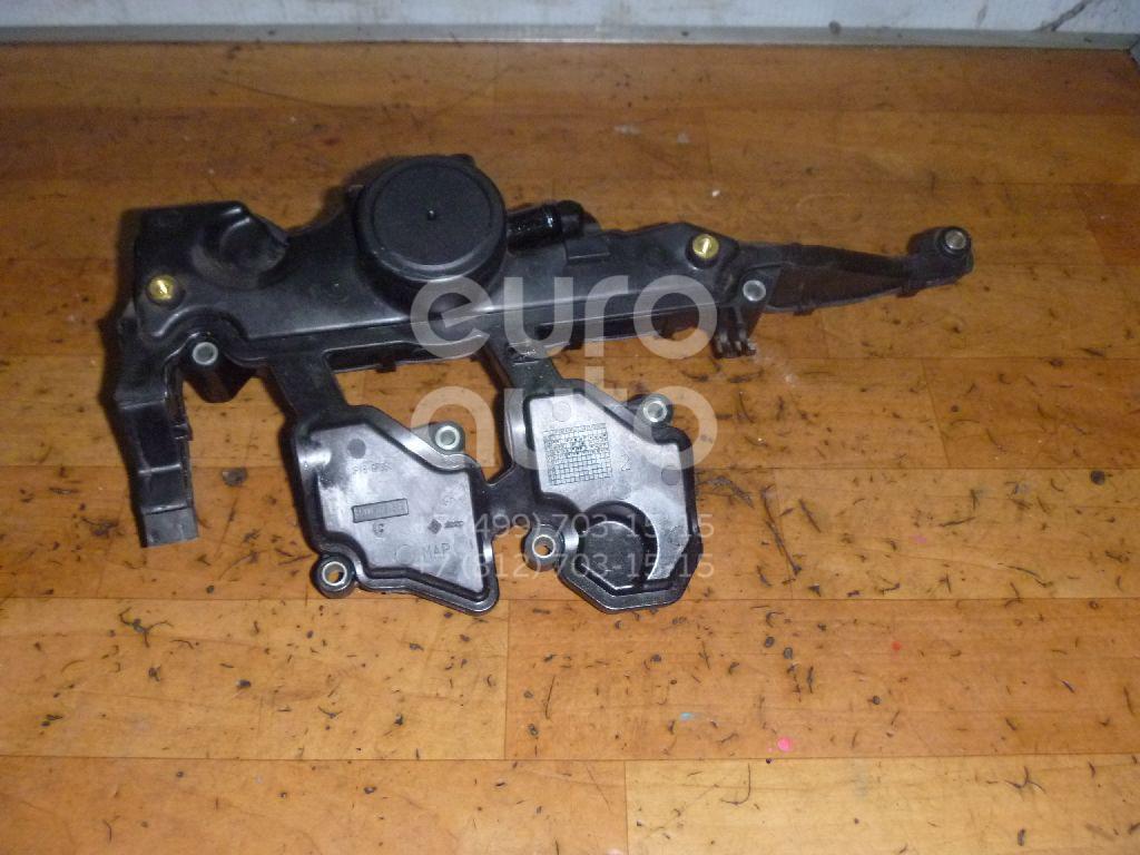 Сапун для Renault Koleos (HY) 2008>;Espace IV 2002-2014;Trafic 2001>;Laguna III 2009>;Megane III 2009>;Master III 2010>;Scenic 2009> - Фото №1