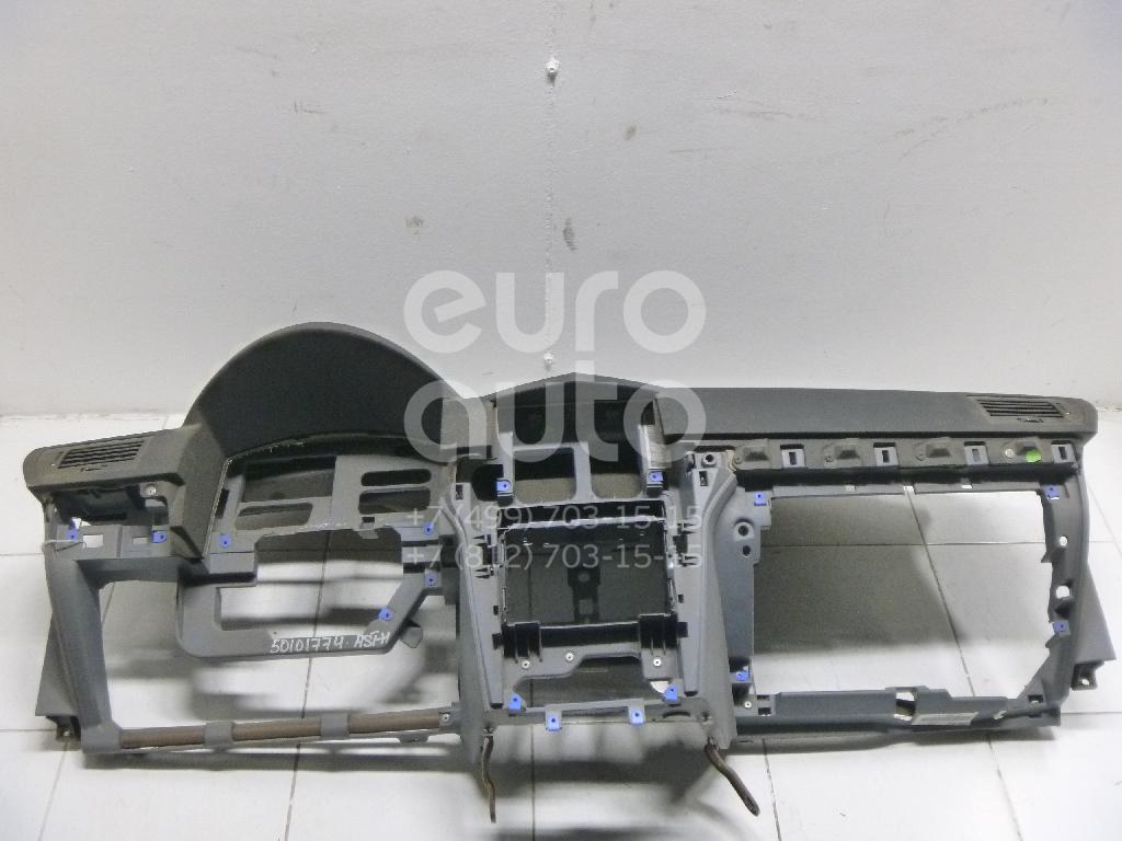 Торпедо для Opel Astra H / Family 2004-2015 - Фото №1