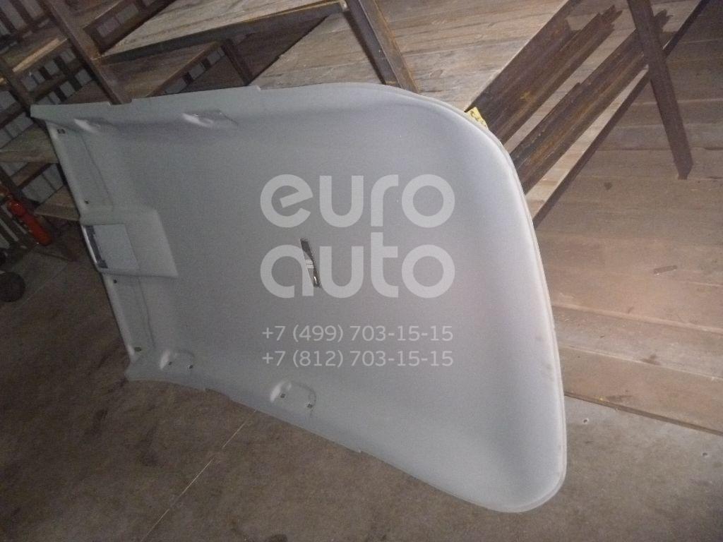 Обшивка потолка для Opel Astra H / Family 2004-2015 - Фото №1
