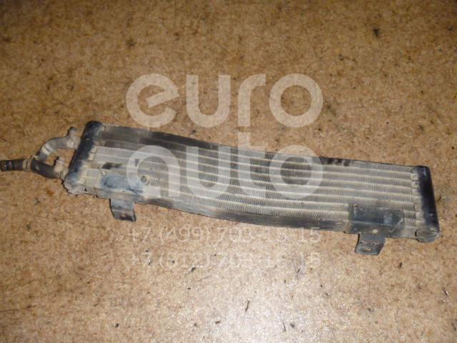 Радиатор дополнительный системы охлаждения для Mercedes Benz W163 M-Klasse (ML) 1998-2004 - Фото №1