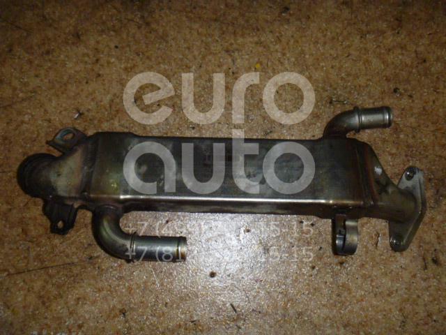 Радиатор системы EGR для Mercedes Benz W163 M-Klasse (ML) 1998-2004 - Фото №1