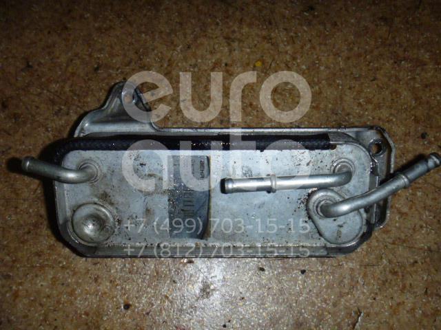 Радиатор топливный для Mercedes Benz W163 M-Klasse (ML) 1998-2004;W203 2000-2006;C209 CLK coupe 2002-2010 - Фото №1