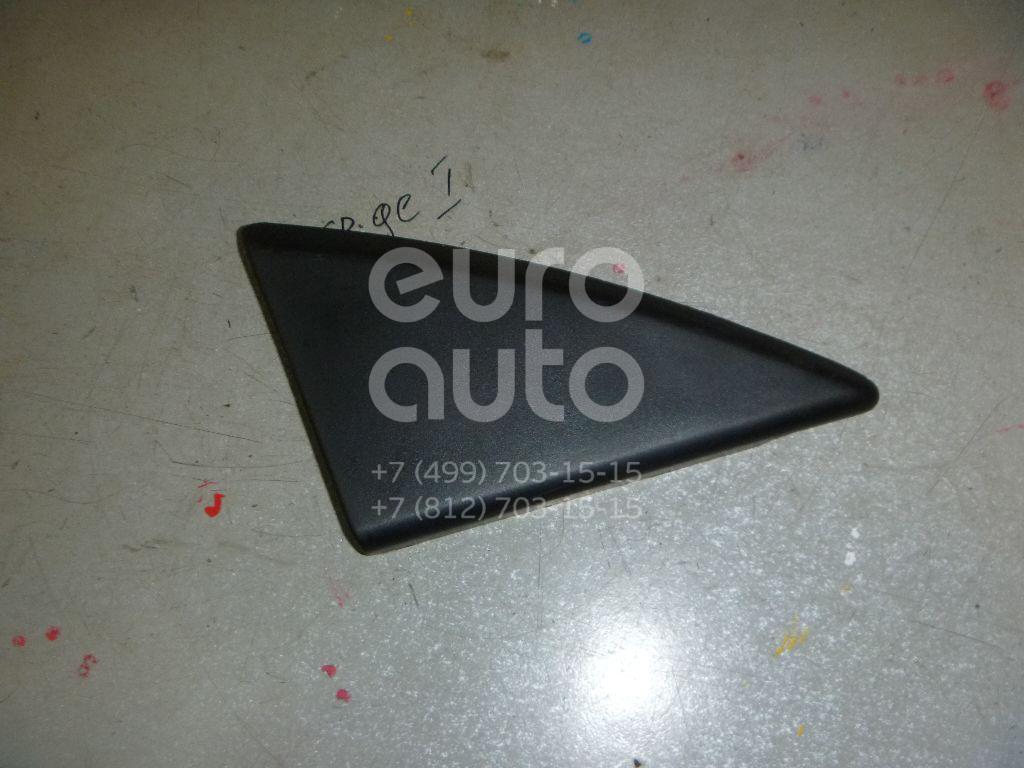 Крышка зеркала внутренняя правая для Kia Sportage 1994-2004 - Фото №1