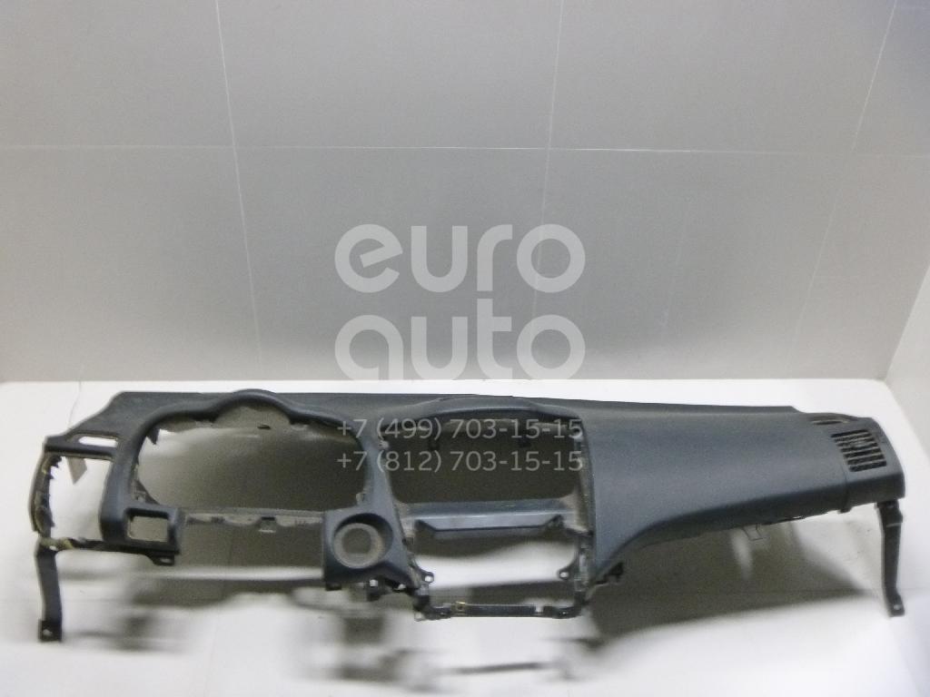 Торпедо для Lexus RX 300/330/350/400h 2003-2009 - Фото №1