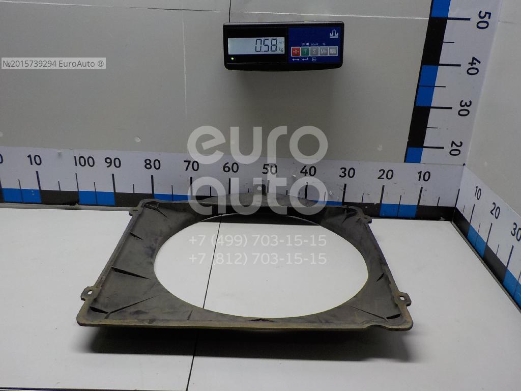 Диффузор вентилятора для Kia Sportage 1994-2006;Retona CE 1997-2003 - Фото №1