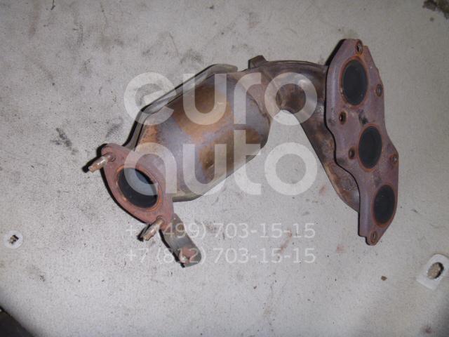 Коллектор выпускной для Lexus RX 300/330/350/400h 2003-2009 - Фото №1