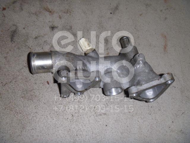 Фланец двигателя системы охлаждения для Lexus RX 300/330/350/400h 2003-2009 - Фото №1