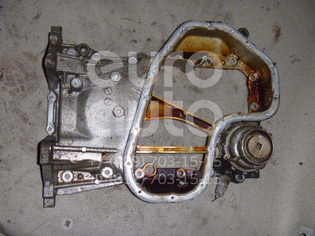 Поддон масляный двигателя для Lexus RX 300/330/350/400h 2003-2009;ES (SV40) 2006-2012 - Фото №1