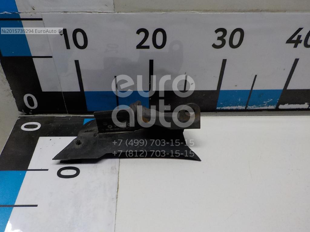 Накладка на порог (наружная) для Mercedes Benz W203 2000-2006;CL203 CLC 2008-2011 - Фото №1
