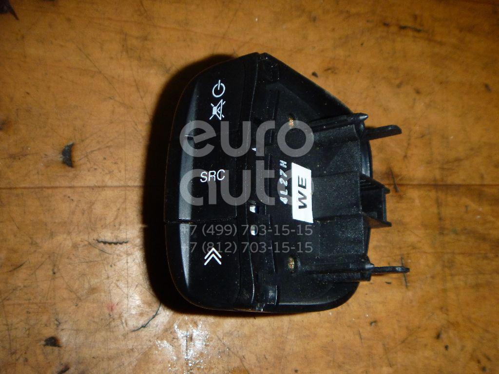 Переключатель подрулевой управления магнитолой для Chevrolet Lacetti 2003>;Aveo (T200) 2003-2008 - Фото №1