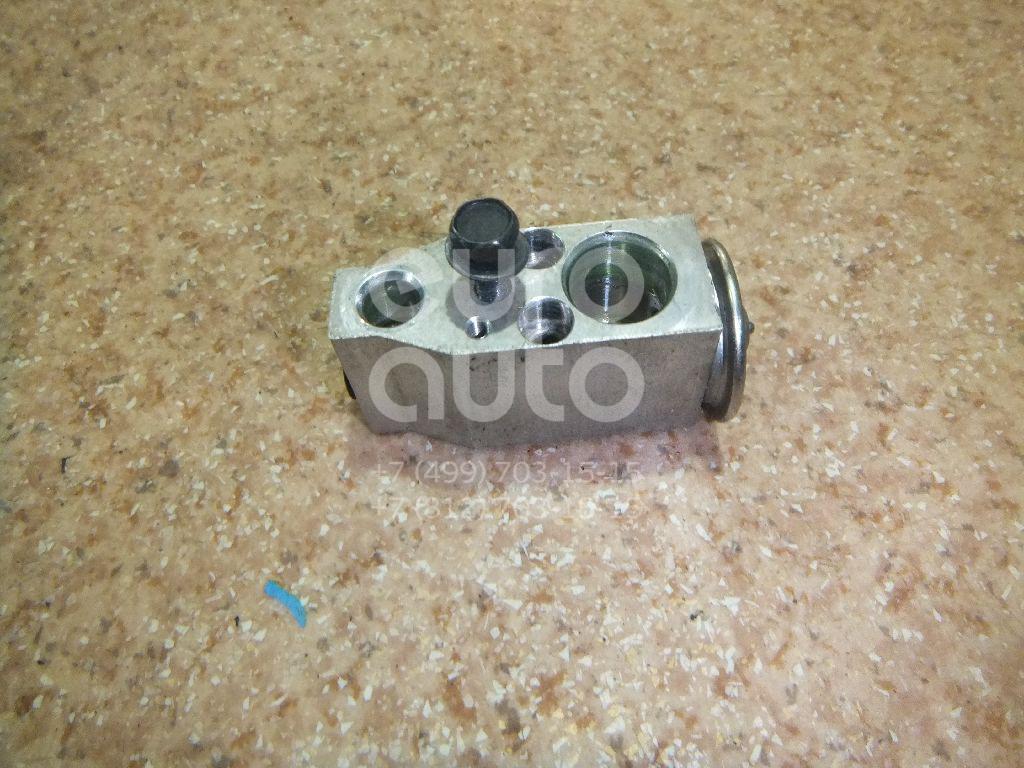 Клапан кондиционера для Infiniti FX/QX70 (S51) 2008>;X-Trail (T31) 2007-2014;EX/QX50 (J50) 2008>;Qashqai+2 (JJ10) 2008-2014;GT-R 2008>;Q50 (V37) 2013> - Фото №1