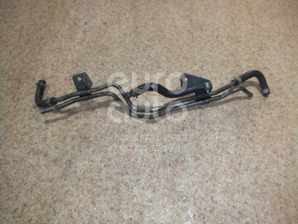 Трубка охлажд. жидкости металлическая для Infiniti FX/QX70 (S51) 2008> - Фото №1
