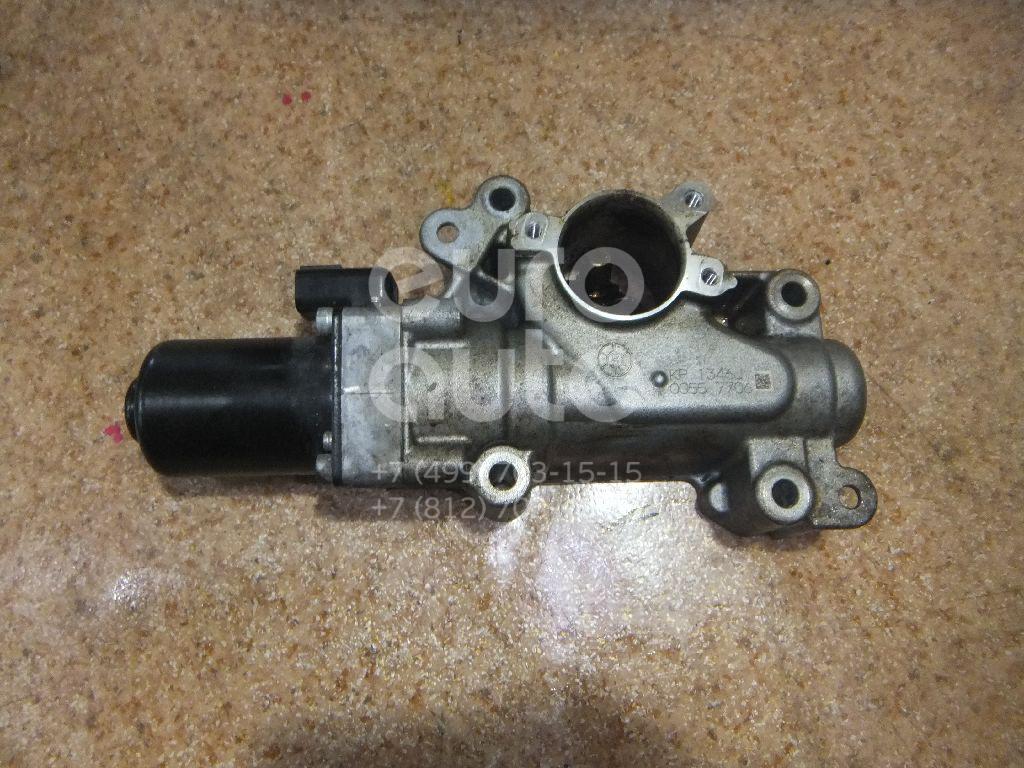 Электромотор изменения фаз ГРМ для Infiniti FX/QX70 (S51) 2008> - Фото №1
