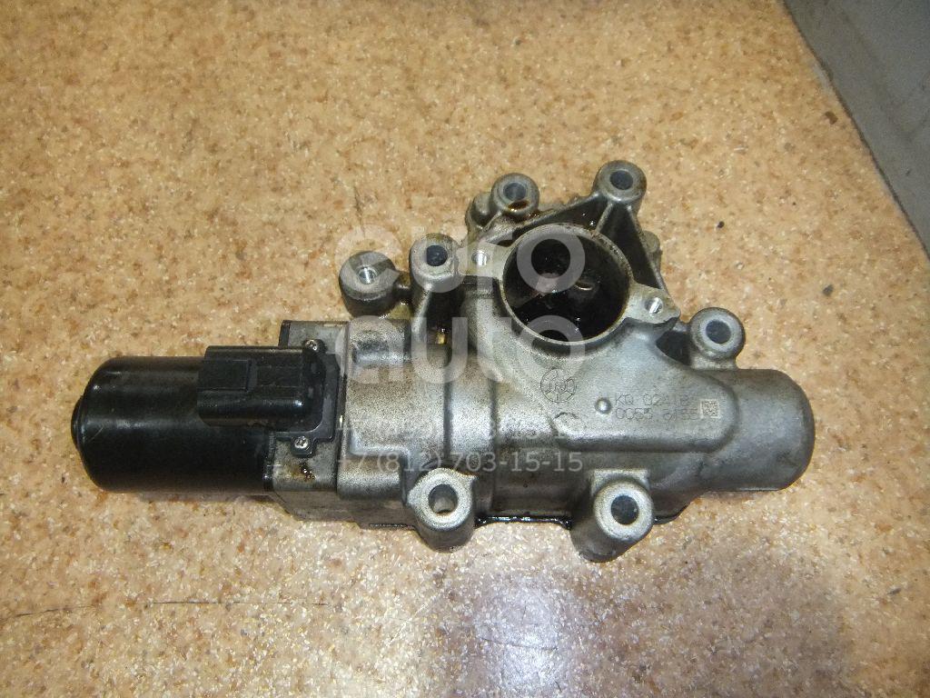 Моторчик изменения фаз ГРМ для Infiniti FX/QX70 (S51) 2008> - Фото №1