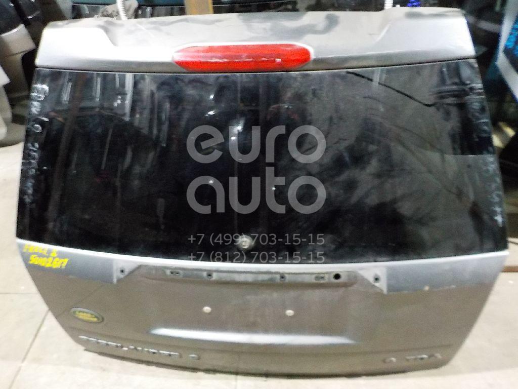 Дверь багажника со стеклом для Land Rover Freelander 2 2007-2014 - Фото №1