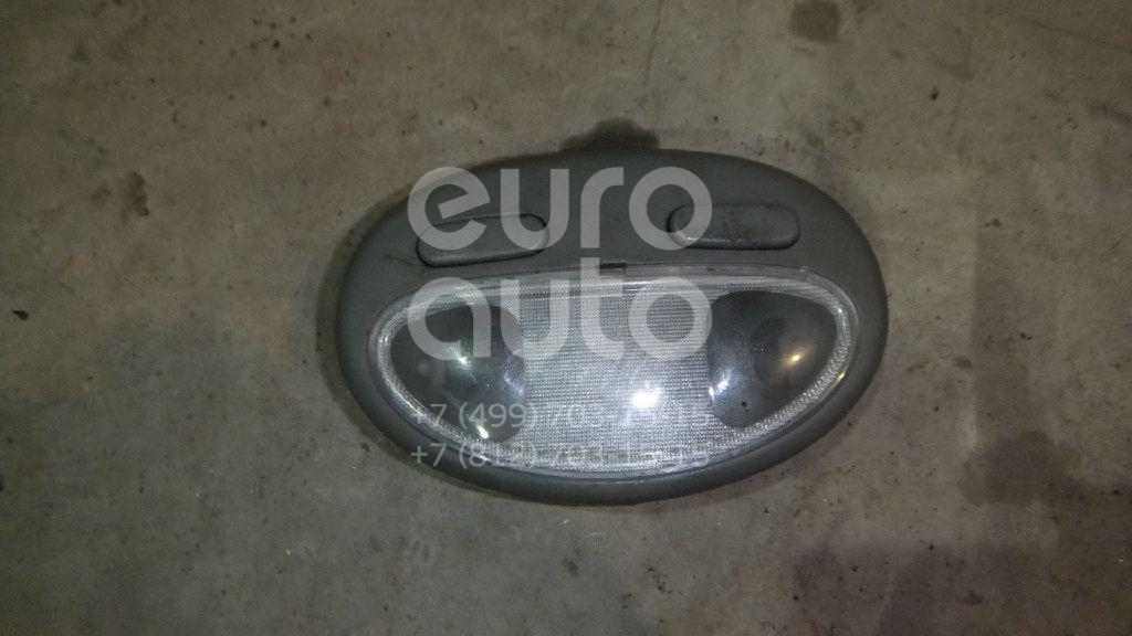 Плафон салонный для Chevrolet,Daewoo Lacetti 2003-2013;Nubira 1997-1999;Gentra II 2013-2015;Nubira 2003-2007 - Фото №1