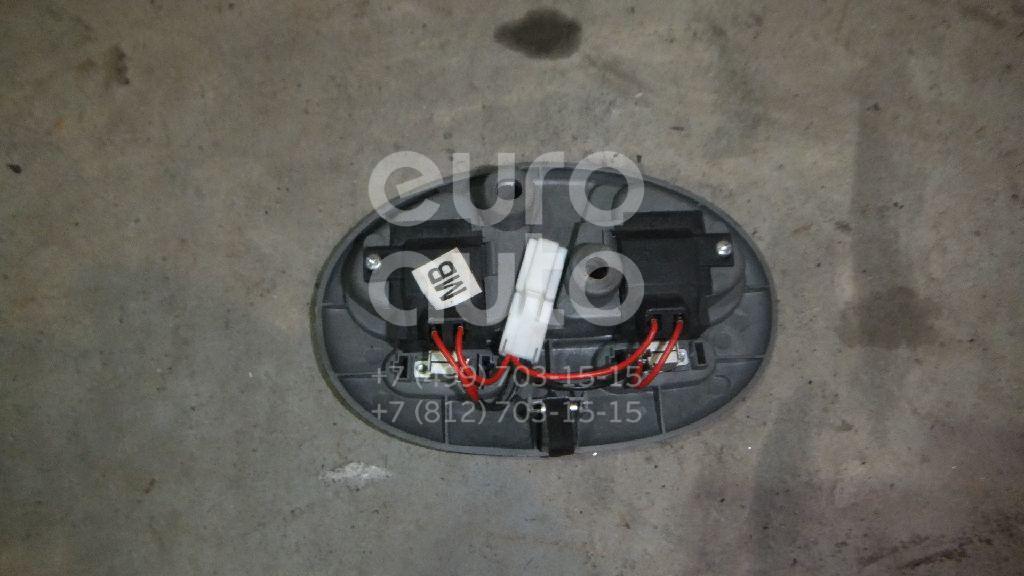 Плафон салонный для Chevrolet,Daewoo Lacetti 2003-2013;Nubira 1997-1999;Gentra II 2013-2015 - Фото №1