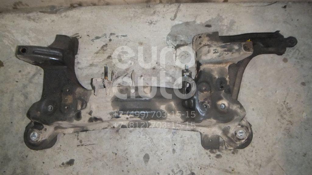 Балка подмоторная для Chevrolet,Daewoo Lacetti 2003-2013;Nubira 1997-1999 - Фото №1