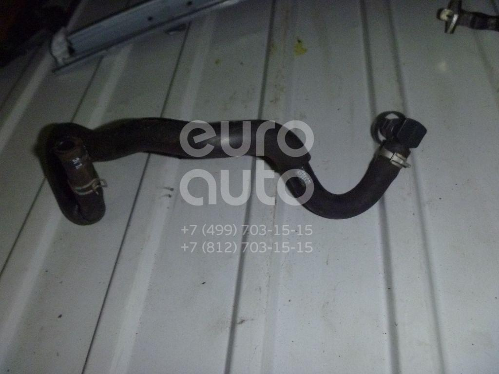 Патрубок для Renault Koleos (HY) 2008> - Фото №1