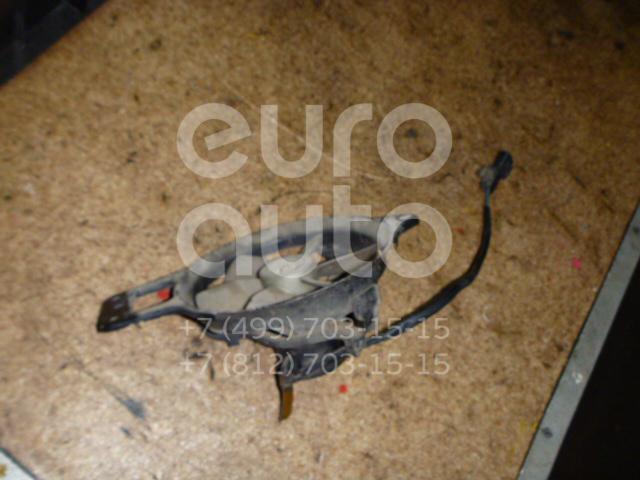 Вентилятор радиатора Mitsubishi Pajero/Montero Sport (K9) 1997-2008; (MR212124)  - купить со скидкой