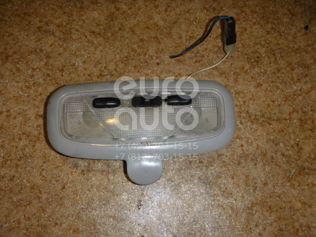 Купить Плафон салонный Ford Transit/Tourneo Connect 2002-2013; (4405351)