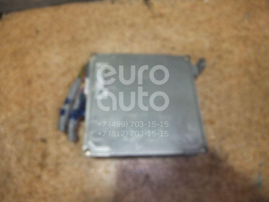 Купить Блок управления двигателем Honda CR-V 2002-2006; (37820PNLE01)