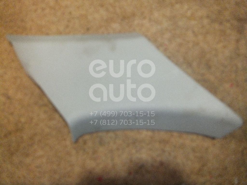 Обшивка стойки Skoda Fabia 2007-2015; (5J9867245A)  - купить со скидкой