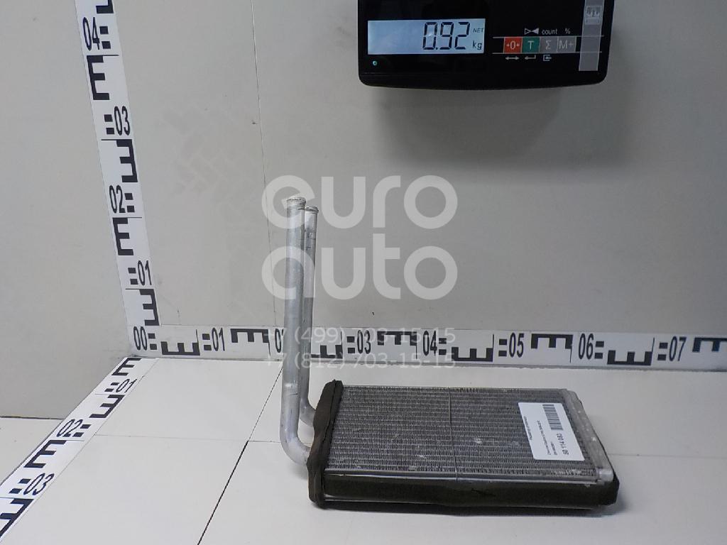 Купить Радиатор отопителя Chevrolet Captiva (C100) 2006-2010; (96629611)