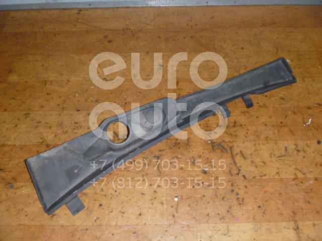 Купить Накладка (кузов наружные) Renault Clio III 2005-2012; (8200363647)