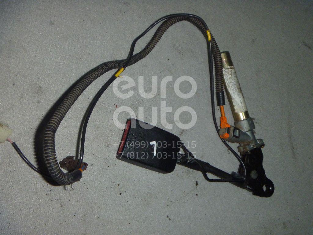 Купить Ответная часть ремня безопасности Citroen Berlingo(FIRST) (M59) 2002-2012; (8972P1)