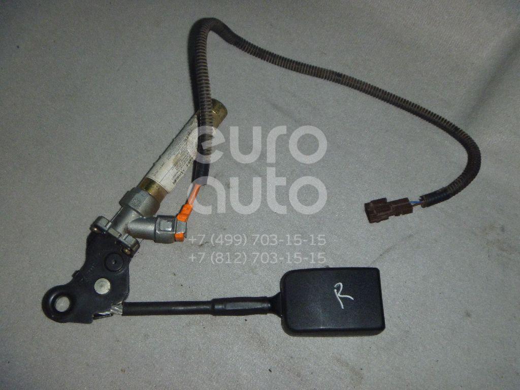 Купить Ответная часть ремня безопасности Citroen Berlingo(FIRST) (M59) 2002-2012; (8972S2)