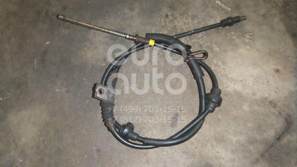 Купить Трос стояночного тормоза левый Chrysler Sebring 2006-2010; (5085747AD)
