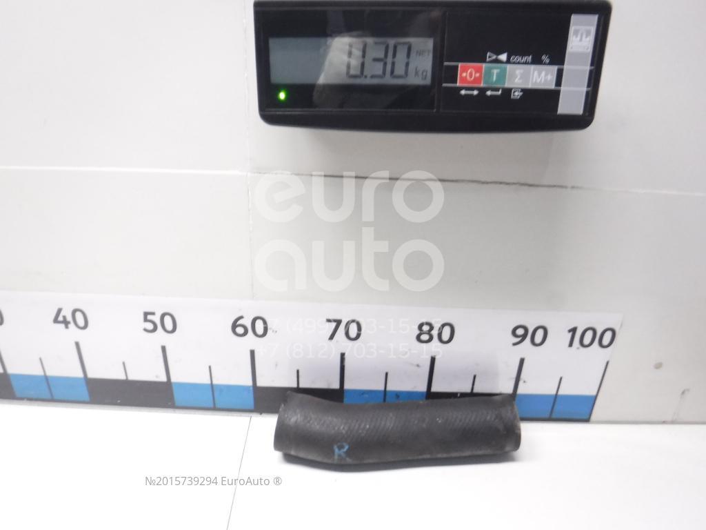 Купить Патрубок интеркулера Citroen C-Crosser 2008-2013; (0382KP)