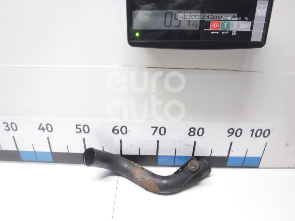 Купить Патрубок интеркулера Citroen C-Crosser 2008-2013; (0382NR)
