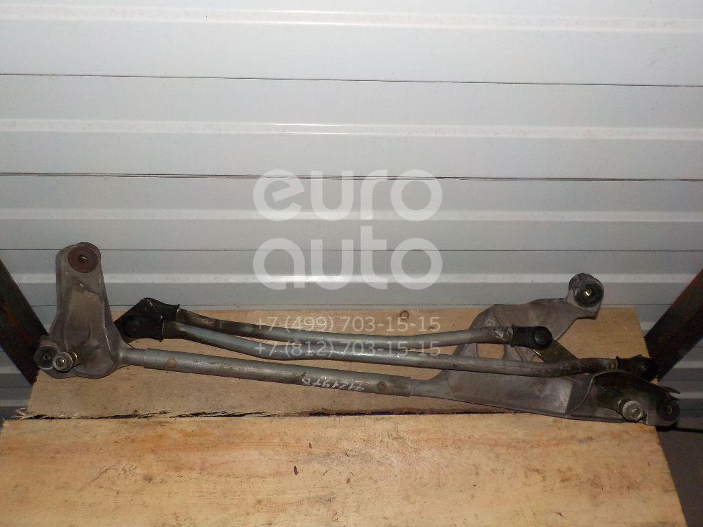 Купить Трапеция стеклоочистителей Dodge Intrepid 1998-2004; (05011198AA)