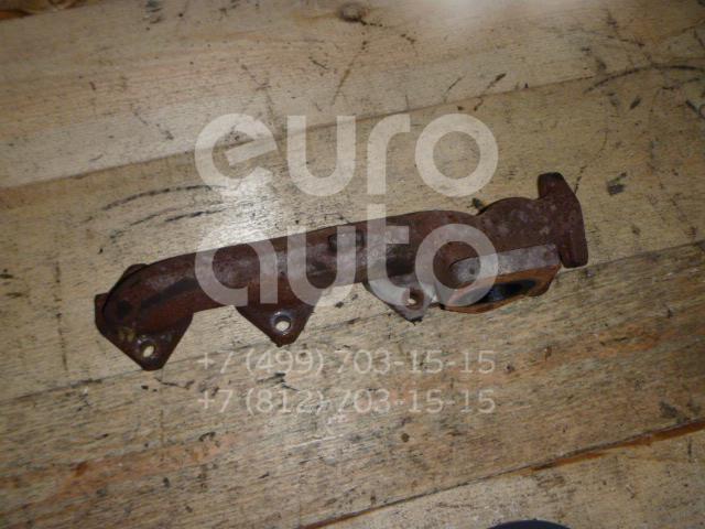 Купить Коллектор выпускной BMW 3-серия E90/E91 2005-2012; (11627791762)