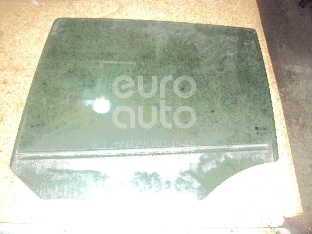 Купить Стекло двери задней левой Opel Zafira B 2005-2012; (93184337)