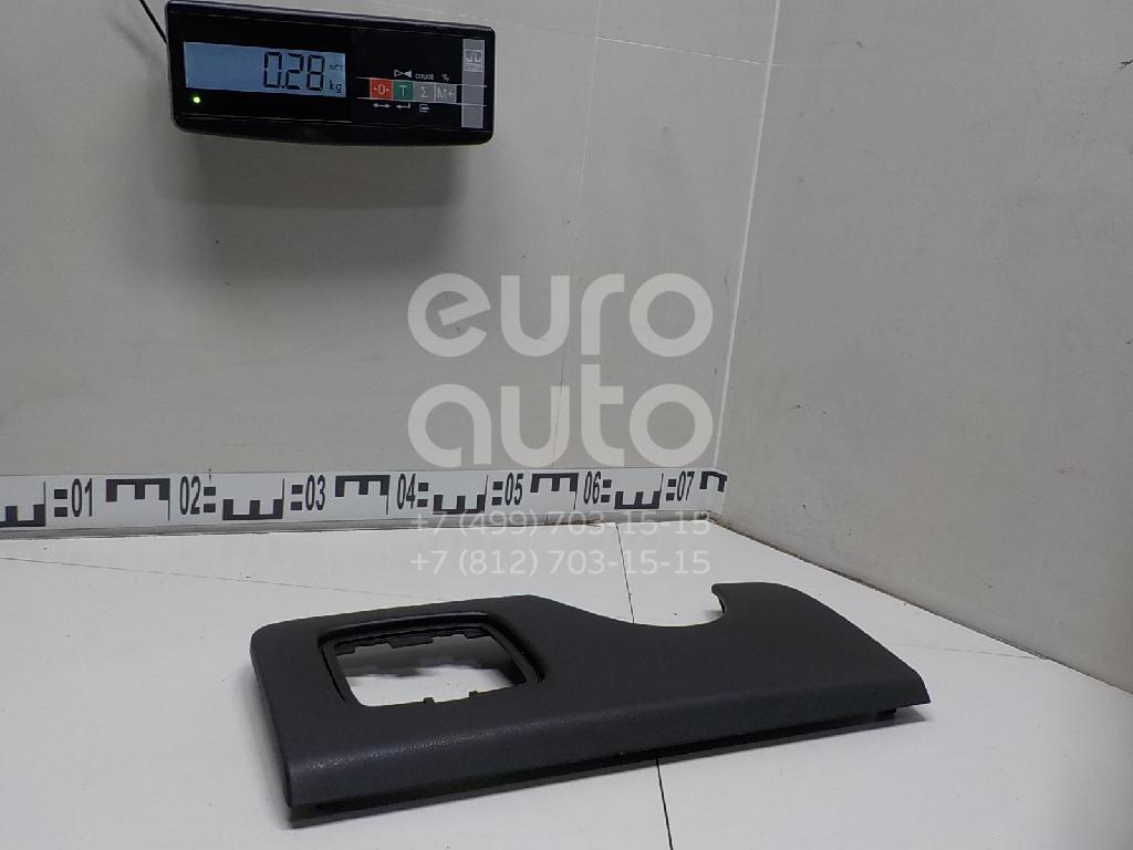 Накладка (кузов внутри) Jaguar X-TYPE 2001-2009; (C2S18307LEG)