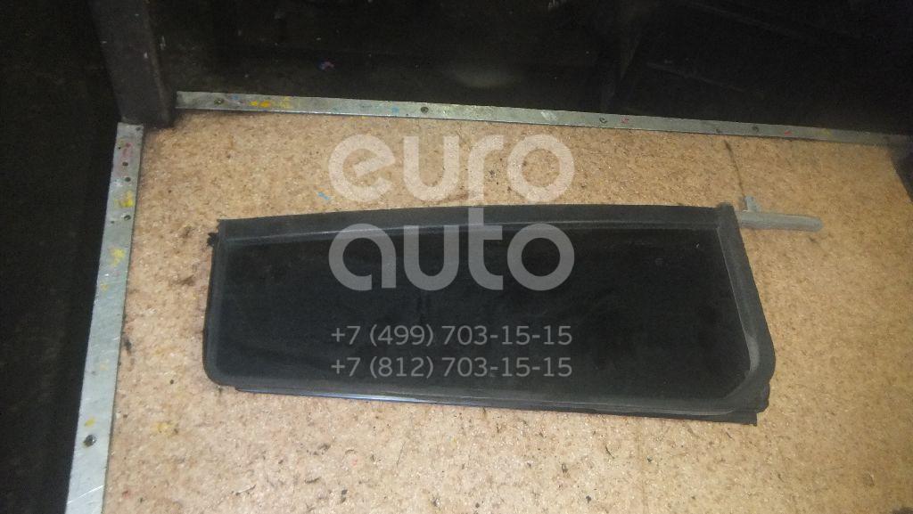 Купить Стекло двери задней правой (форточка) Land Rover Discovery III 2004-2009; (CVB500860)