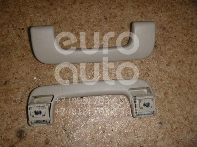 Купить Ручка внутренняя потолочная Audi Q7 [4L] 2005-2015; (8P0857607KK38)