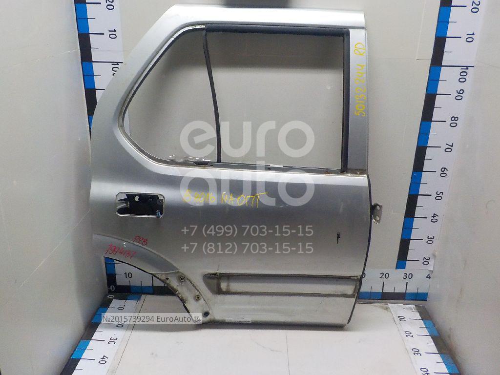 Купить Дверь задняя правая Opel Frontera B 1998-2004; (124528)