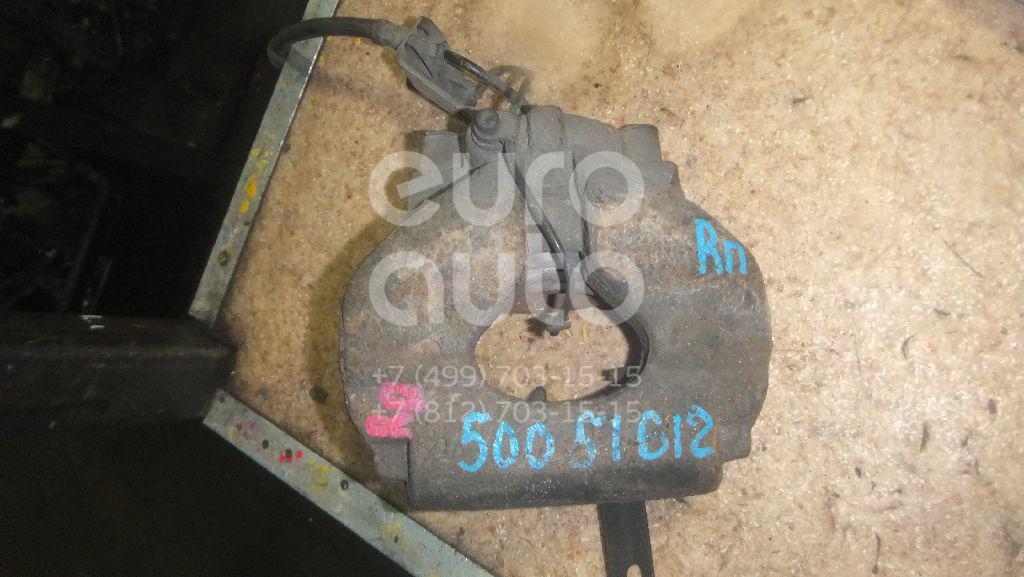 Купить Суппорт передний правый Seat Alhambra 2000-2010; (7M3615124A)